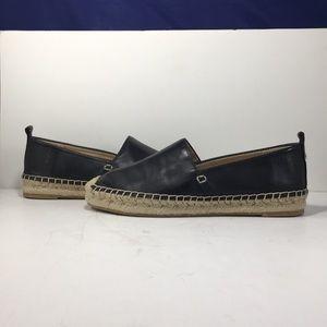 Sam Edelman Khloe Modena Calf Leather Espadrilles